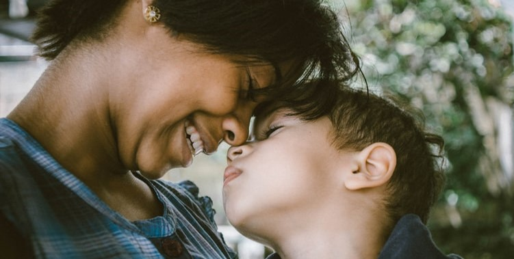 親の声かけが、子どもの集中力やプレーを左右する!