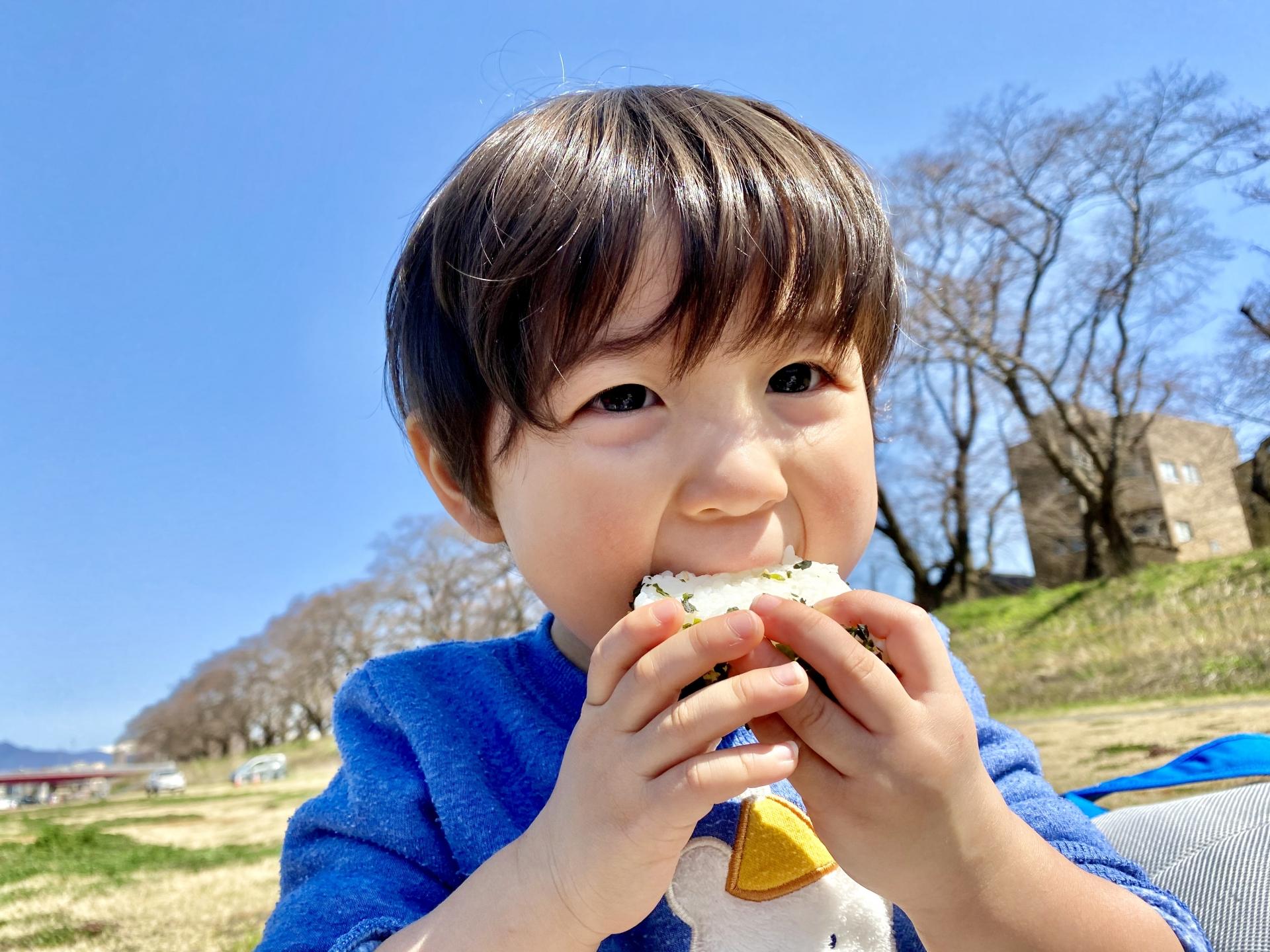 子どもの食事は彩りでバランスを!